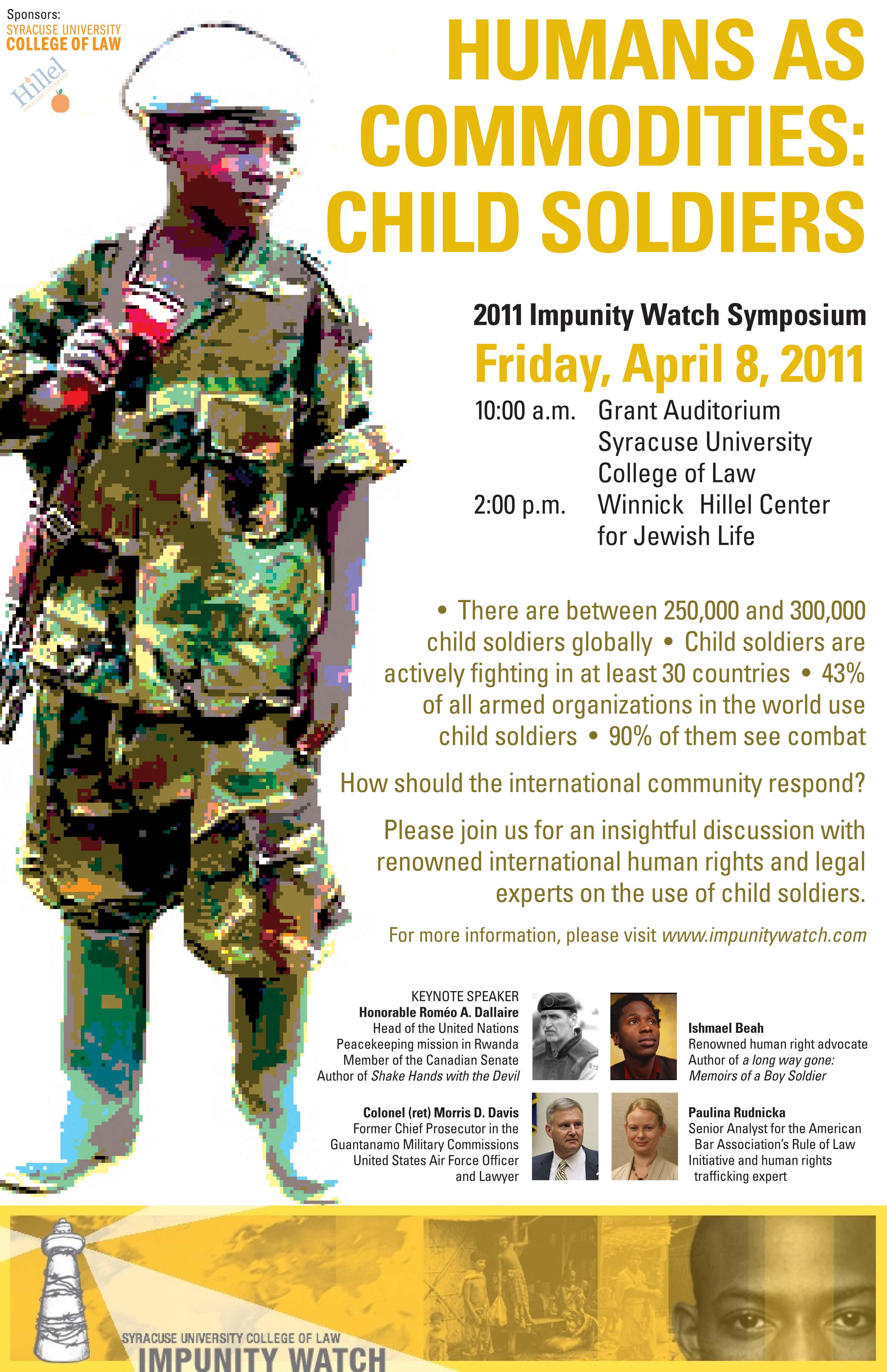 IW Symposium 2011