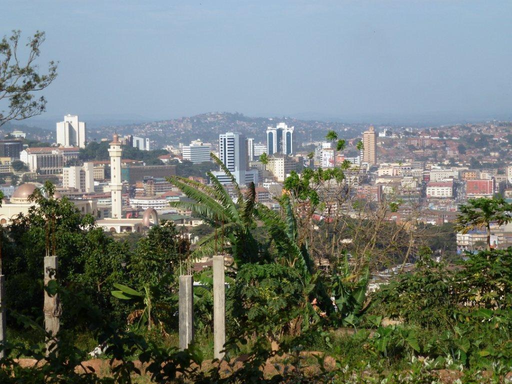 Kampala Uganda Pictures Citiestips Com