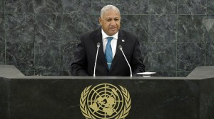 IW #6 Fiji Elections